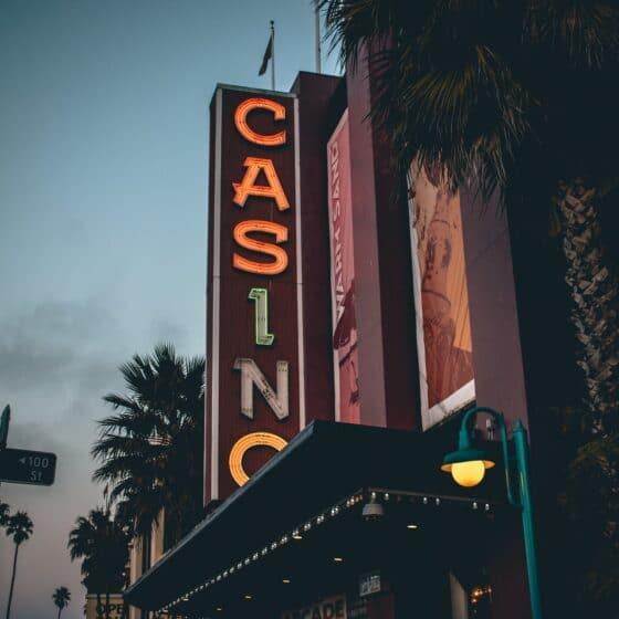 Casino Industry Statistics