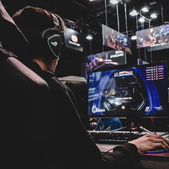 Gaming Industry Statistics