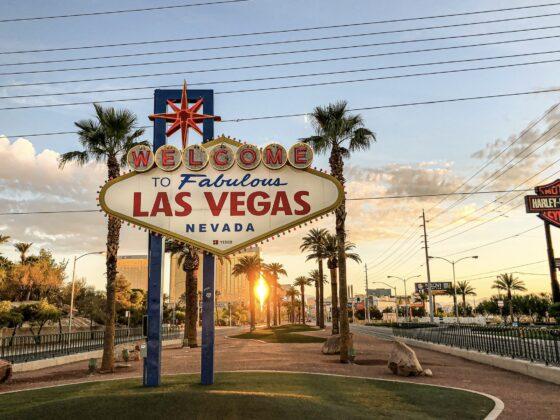 Las Vegas Revenue Statistics