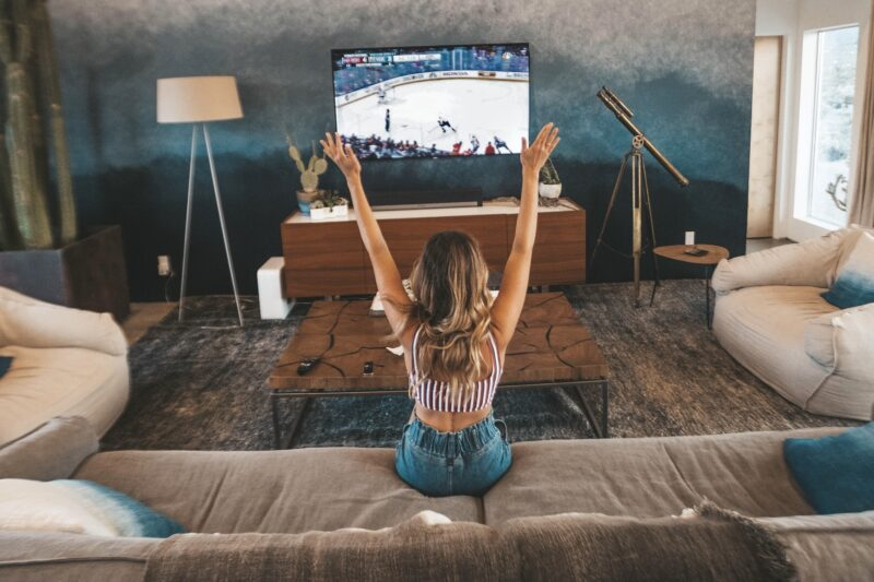 Sport Viewership Statistics