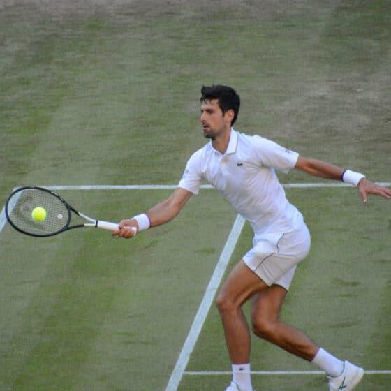 Novak Djokovic Career Stats - Featured Image1