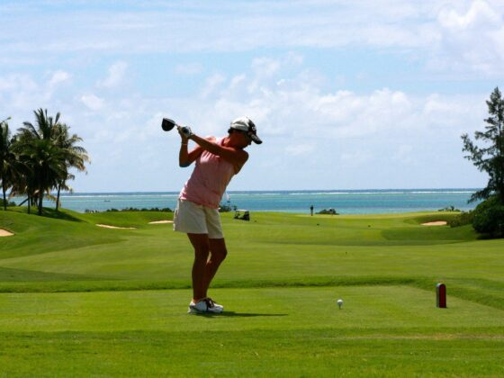 LPGA Tour names BetMGM as First Official Betting Operator