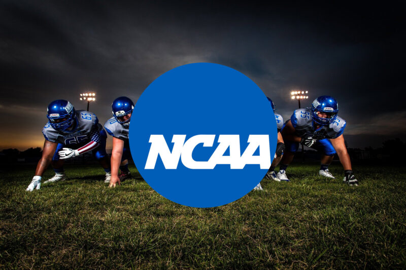 NCAA Recruiting Facts - Featured Image