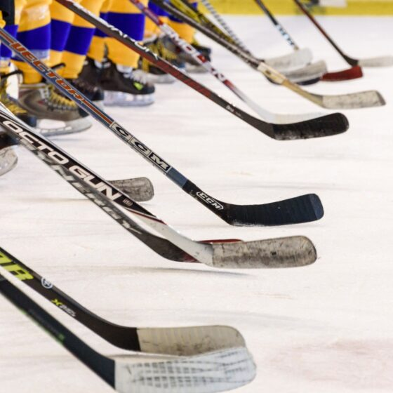 NHL Playaoffs Start Today