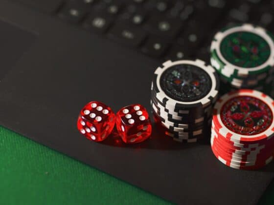 Online Gambling Could be Coming to Connecticut