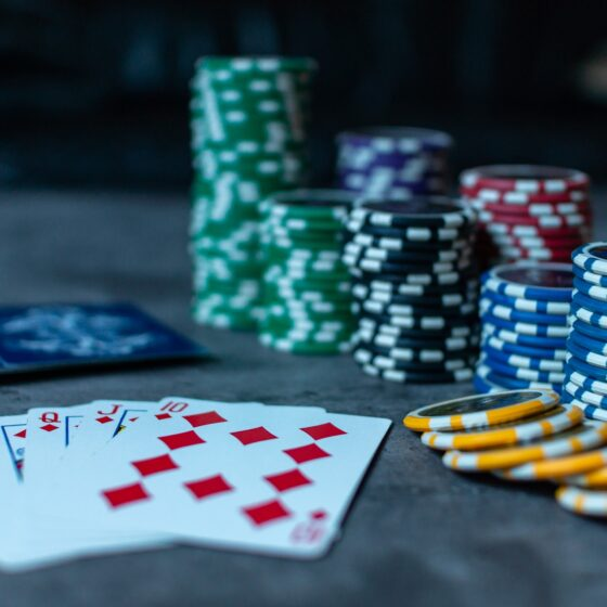 Poker Probability - Featured Image
