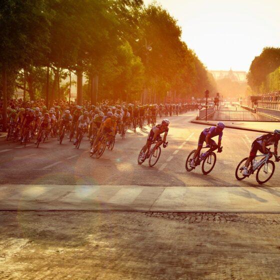 Tour de France Facts - Featured Image