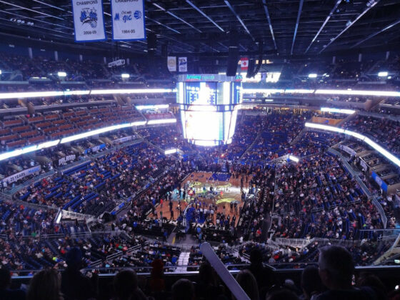 What's the NBA Play-In Tournament and Who's in It