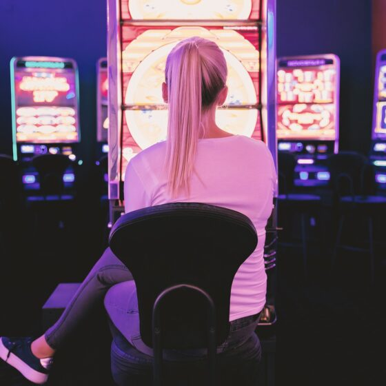 Gambling Addiction Statistics - Featured Image
