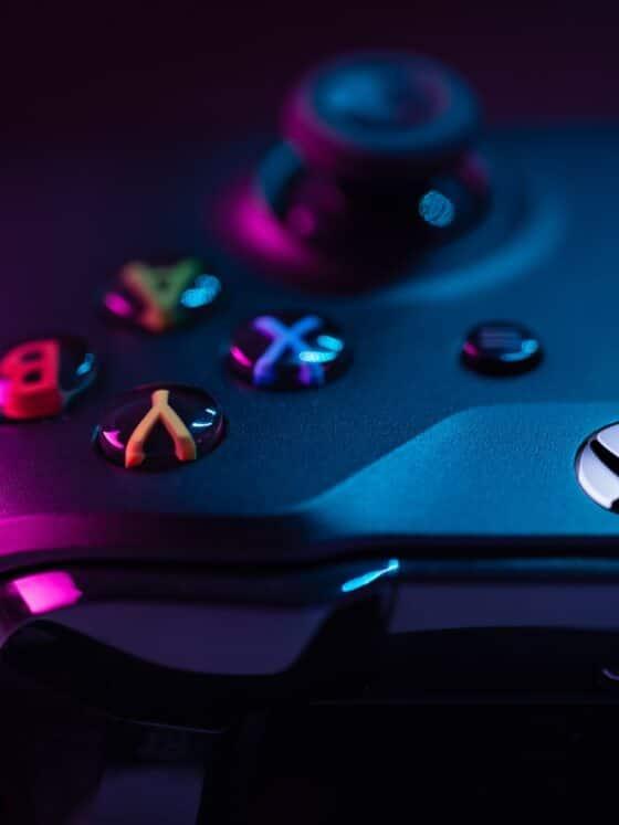 Xbox Statistics