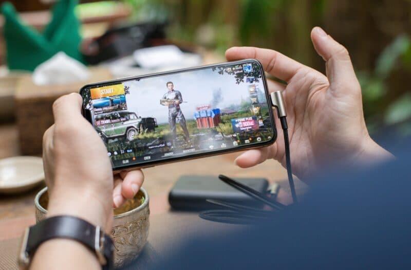 PUBG Mobile's $832m Revenue in 2021 Makes It No.1