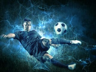 Highest-Paid Soccer Player - Featured Image