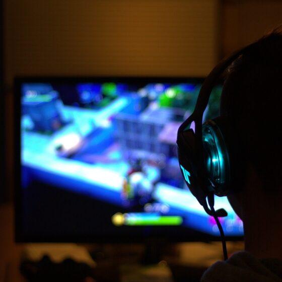 Video Game Statistics - Featured Image