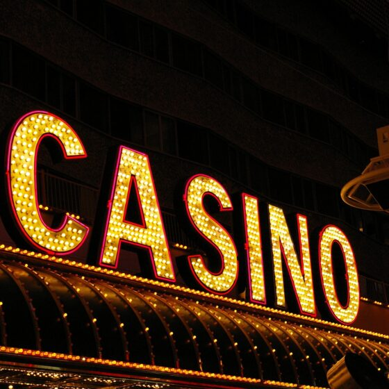 Nevada's $1.23B Gaming Revenue in May Breaks the Record