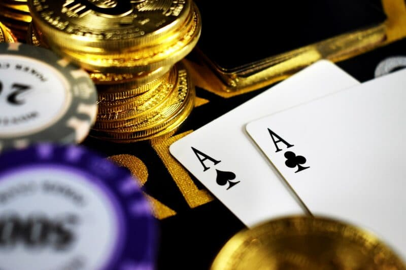 US Gambling Revenue in Q2 Rose to $13.6b, a New Record