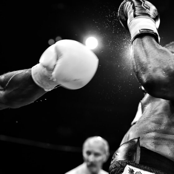 Boxing History - Featured Image
