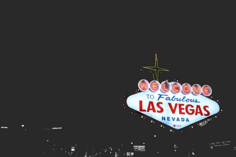 Las Vegas Sets a Gambling Revenue Record in July -$794m