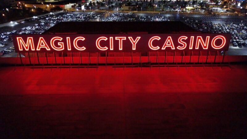 Magic City Casino Tries to Block Florida Sports Betting Deal