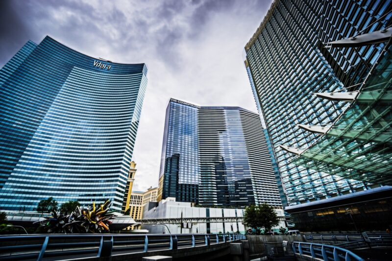The Cosmopolitan to be Sold for $5.65 Billion